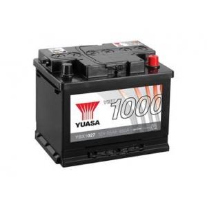 Yuasa 12V 55Ah Battery YBX1027 (0)