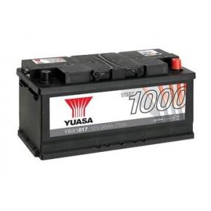 Yuasa 12V 85Ah Battery YBX1017 (0)