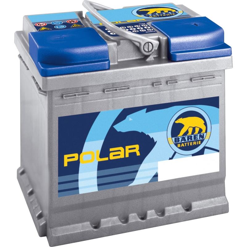 Baren Polar 70 Ah 640A Euro (0)