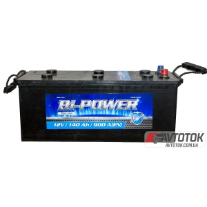 BI-Power 6CT-140 Ah/12V A1 Euro