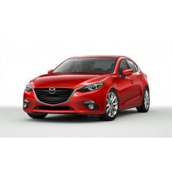 Подбор аккумулятора для Mazda