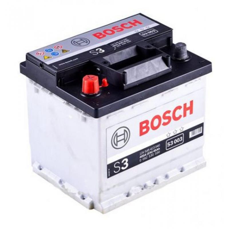 BOSCH 6СТ-45 (S3003)