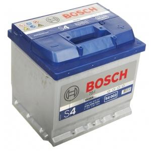BOSCH 6СТ-52 Евро (S4002)