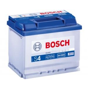 BOSCH 6СТ-60 Евро (S4005)