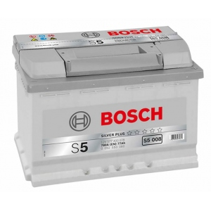 BOSCH 6СТ-77 Евро (S5008)