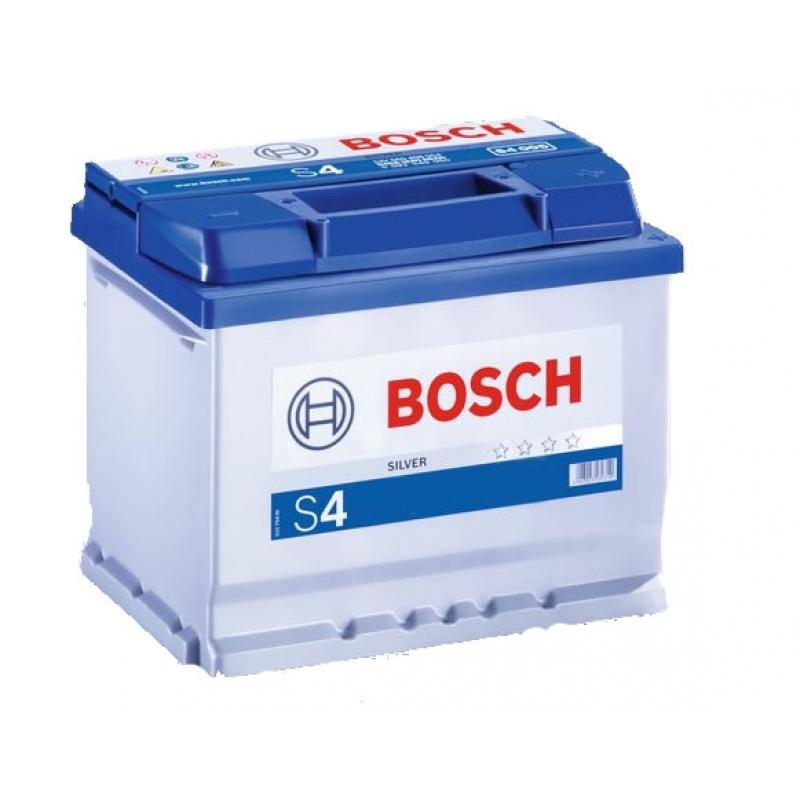 BOSCH 6СТ-45 АЗИЯ Евро (S4021)