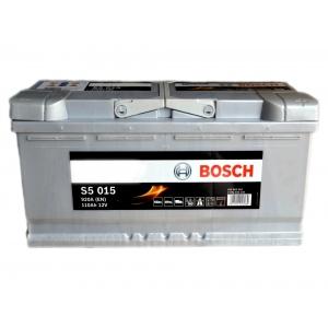 BOSCH 6СТ-110 Евро (S5015)
