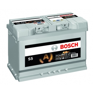 BOSCH 6СТ-60 AGM Евро (S5A05)