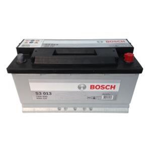 BOSCH 6СТ-90 H Евро (S3013)