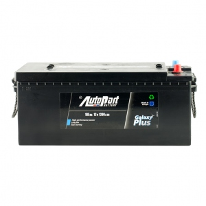 AutoPart GALAXY PLUS 185 Ah/12V Euro (1)