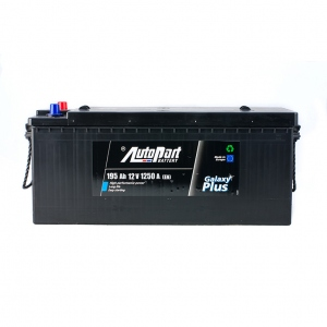 AutoPart GALAXY PLUS 195 Ah/12V Euro (1)