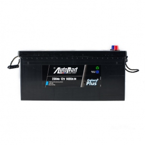 AutoPart GALAXY PLUS 230 Ah/12V Euro (1)