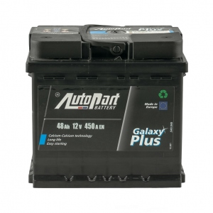 AutoPart GALAXY PLUS 48 Ah/12V (1)