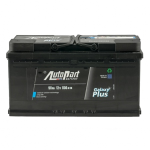 AutoPart GALAXY PLUS 98 Ah/12V Euro (0)