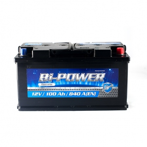 BI-Power 6CT-100 Ah/12V A1 Euro