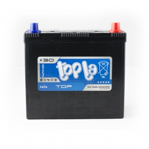 Topla TOP Japan 45 Ah/12V Euro (0)