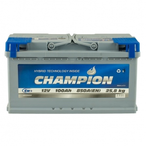 Champion 6CT-100 Ah/12V Euro (0)