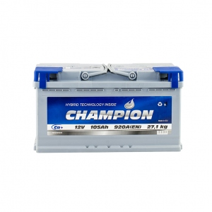 Champion 6CT-105 Ah/12V Euro (0)