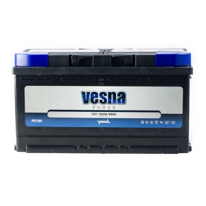 Vesna Power 100 Ah/12V (0)