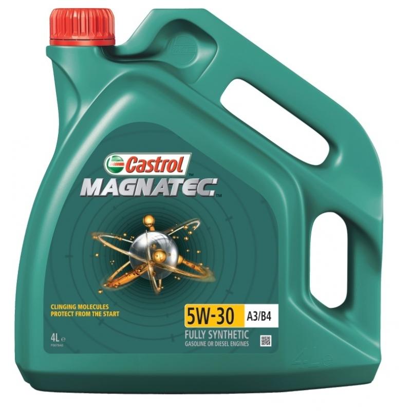 Castrol Magnatec 5W-30 A3/B4 4L