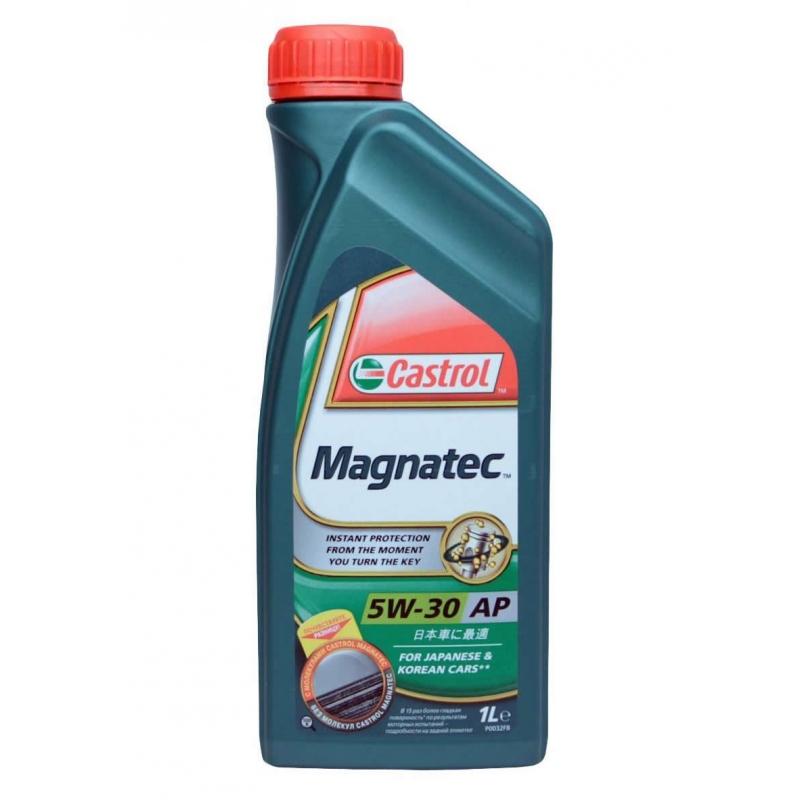 Castrol Magnatec 5W-30 AP 1L