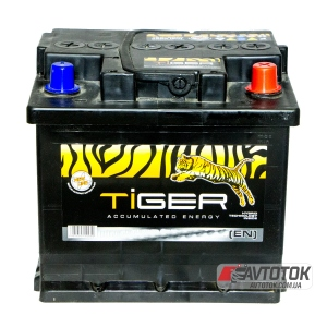 Tiger 100 Аh/12V Euro (0)