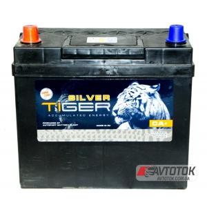Tiger Silver Japan 40 Аh/12V Euro (0)