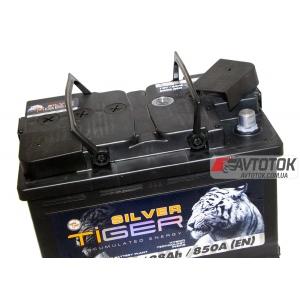Tiger Silver 88 Аh/12V Euro (0)