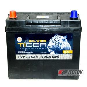 Tiger Silver Japan 45 Аh/12V (1)