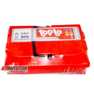 Topla Energy 60 Ah/12V Euro (0)