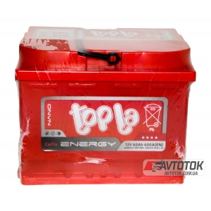 Topla Energy 60 Ah/12V (1)