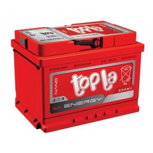 Topla Energy 75 Ah/12V Euro (0)