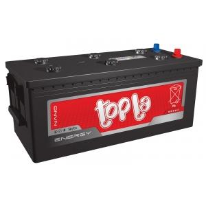 Topla Energy Truck 150 Ah/12V (1)