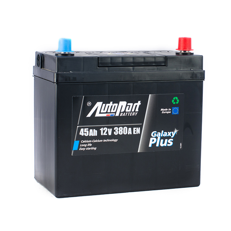 d1026d64274 AutoPart GALAXY PLUS Japanese 45 Ah/12V (0)